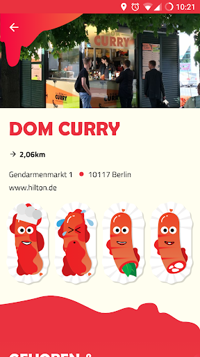 Curry Guide Berlin for PC