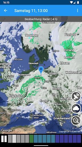 Wetter Deutschland 5 Tage
