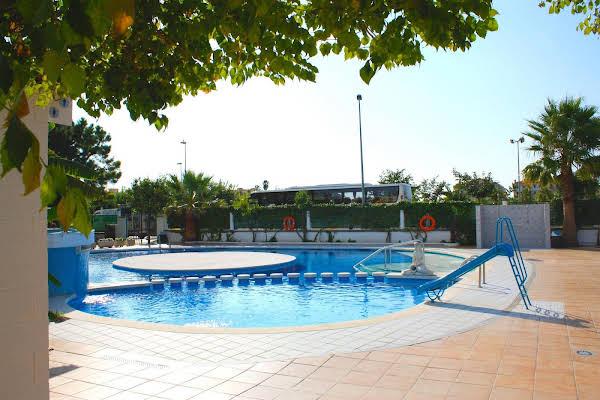 H TOP Paradis Park Suites