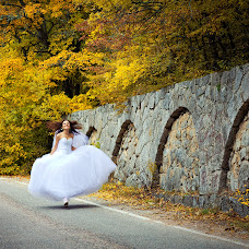 Wedding photographer Valentina Koribut (giazint). Photo of 13.03.2017