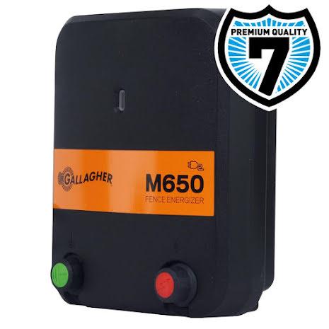 M650 Nätaggregat Gallagher