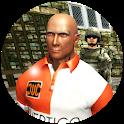US Mafia Robbery Crime Escape icon