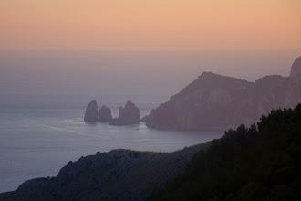 Photo: Faraglioni di Capri