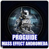 PROGUIDE MASS EFFECT ANDROMEDA