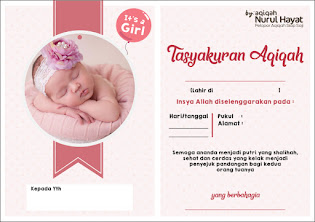 download undangan aqiqah