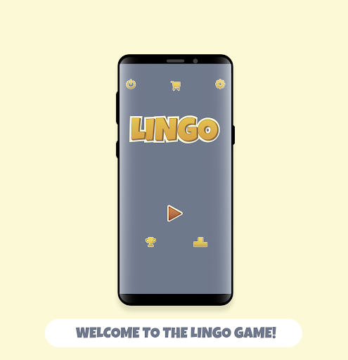 Lingo - The word game screenshots 1