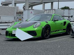 911 GT3のカスタム事例画像 5000さんの2021年06月14日17:02の投稿