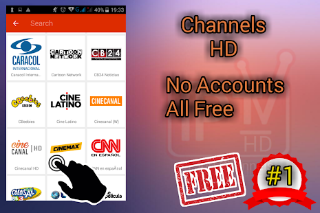 Download GLOBAL IPTV HD For PC Windows and Mac apk screenshot 3