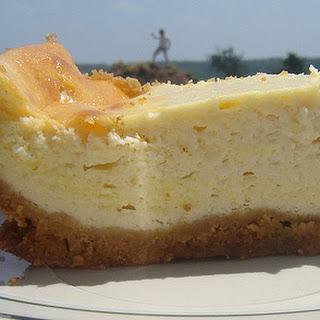 JO JO's Cheese Pie