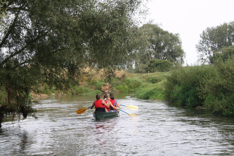 Kano van Korbeek-Dijle tot Heverlee - SJ