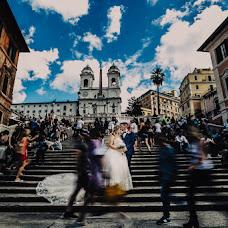 Wedding photographer Manuel Badalocchi (badalocchi). Photo of 19.09.2017