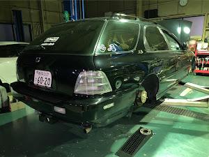 アコードワゴン CF2のカスタム事例画像 Yuichiroさんの2020年02月11日22:32の投稿