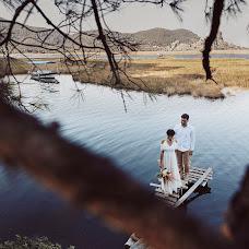 Wedding photographer Samet Başbelen (sametbasbelen1). Photo of 11.12.2018