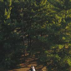 Wedding photographer Mikhail Kolosov (kolosovm). Photo of 15.10.2017