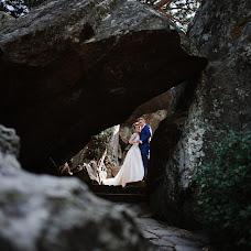 Wedding photographer Ekaterina Borodina (Borodina). Photo of 28.08.2017