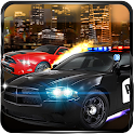 911 Police vs Thief Chase icon
