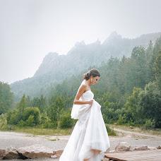 Wedding photographer Olga Bogatyreva (Olyoli). Photo of 11.08.2018
