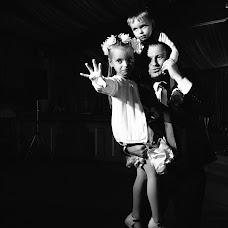 Wedding photographer Vasiliy Matyukhin (bynetov). Photo of 04.04.2018