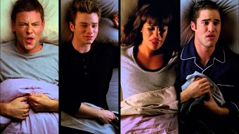 Season 4, Episode 4  Glee - The Break-Up