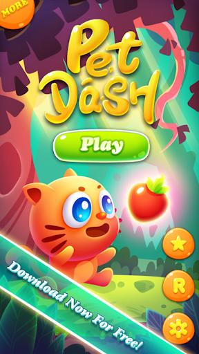 Pet Dash