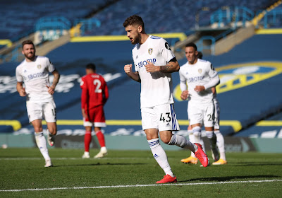 Premier League : Leeds surprend Everton