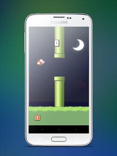 Floppy Bird - screenshot thumbnail