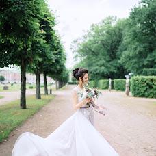 Wedding photographer Sergey Potlov (potlovphoto). Photo of 09.09.2018