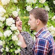 Wedding photographer Marina Art (marinaart). Photo of 01.06.2018