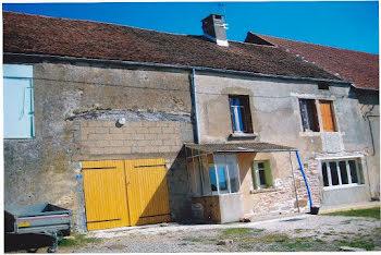 maison à Aubigny-la-Ronce (21)