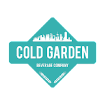 Logo for Cold Garden Beverage Company