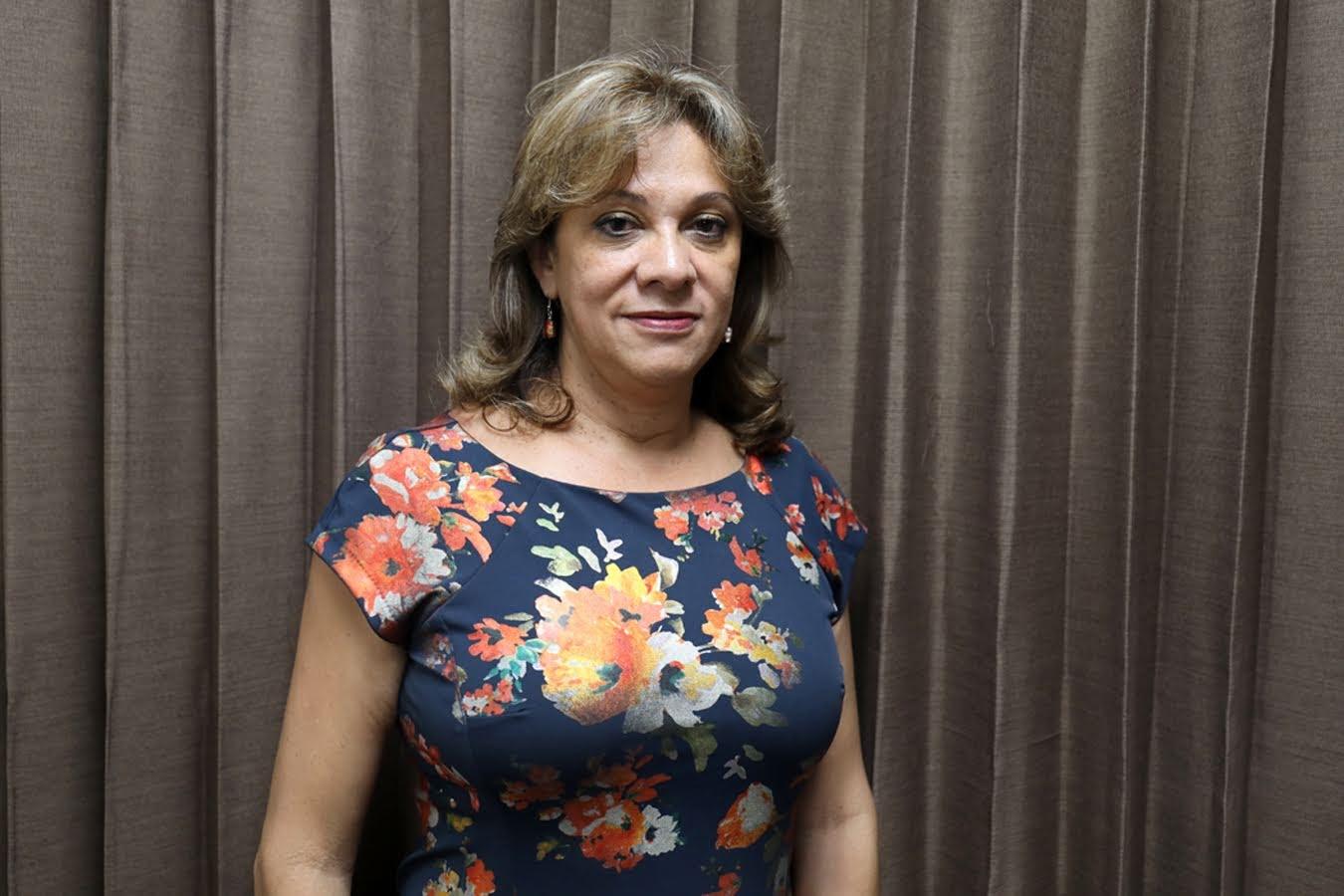 Imagen RENUNCIA VICEMINISTRA DE JUSTICIA POR RAZONES PERSONALES Y FAMILIARES