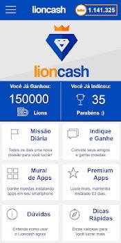 Lioncash - Ganhar dinheiro