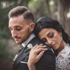 Wedding photographer Antonio Bonifacio (AntonioBonifacio). Photo of 03.10.2018