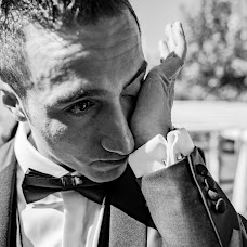 Wedding photographer Mauro Correia (maurocorreia). Photo of 10.08.2018
