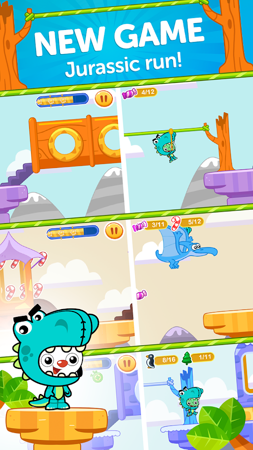 PlayKids Party - Kids Games- screenshot