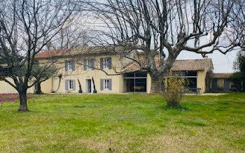 maison à Mollégès (13)