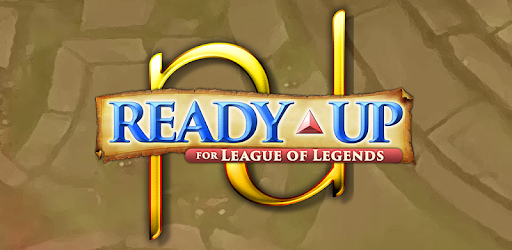 Ready Up for League of Legends - Builds & Stats - Apps on Google Play