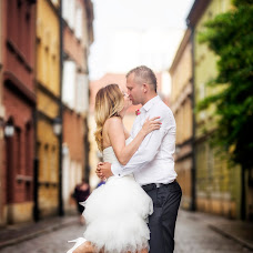 Wedding photographer Rafał Skomorucha (rafalskomorucha). Photo of 06.04.2018