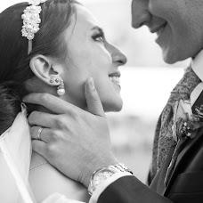 Wedding photographer Pankkara Larrea (pklfotografia). Photo of 10.11.2017