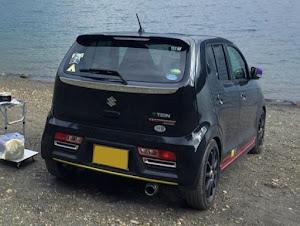 アルトワークス HA36S 5MT 4WDのカスタム事例画像 MAKOさんの2019年10月10日07:58の投稿