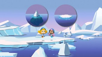 Season 3, Episode 6 The Arctic Life!