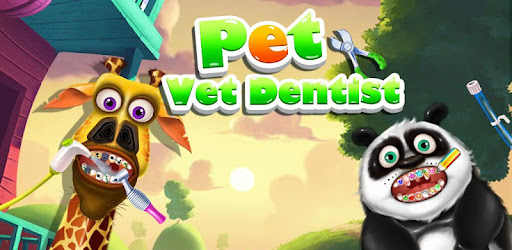 Pev Vet Dentist - Fun Games for PC