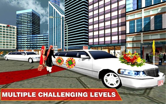 Luxury Limo 3d Car Parking Apk 1 0 Free Simulation Apps For Android