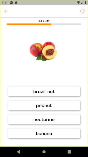 Learn English - 6000 Essential Words screenshots 6