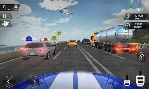 Horizon Muscle Car Racing: Extreme Race Challenger apk screenshot 2