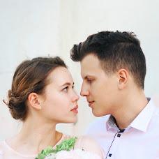 Wedding photographer Fatima Shvec (Fatimakalo). Photo of 15.09.2018
