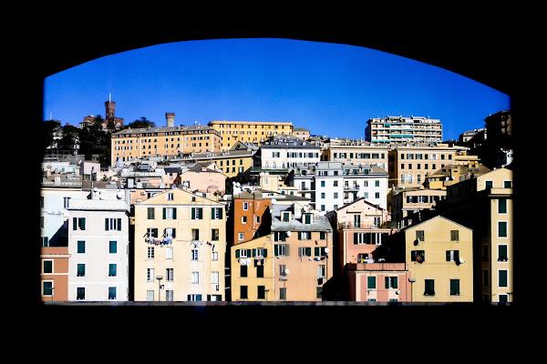 Genova per noi di fasele72