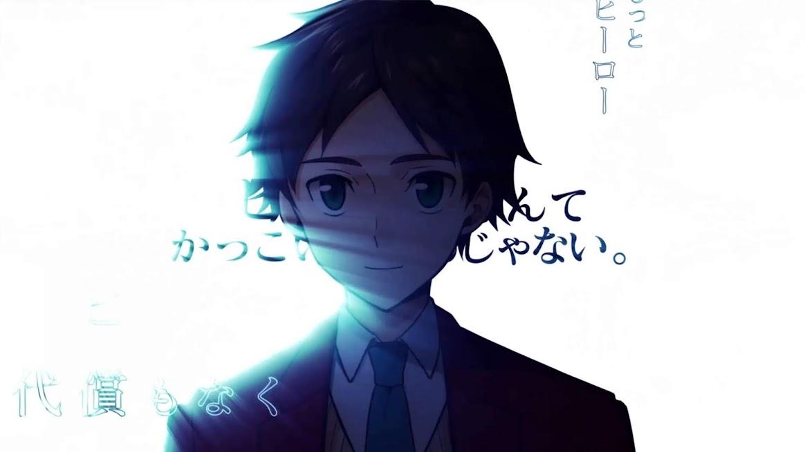 【アニメイト店内放映用 オープニング映像(30秒Ver.)B】