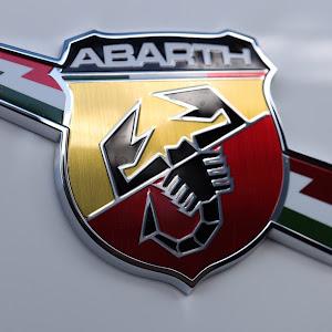 アバルト・124スパイダー  CBA-NF2EK BIANCO TURINI 1975 2018年式のエンブレムのカスタム事例画像 広島風イタリアンさんの2019年01月14日23:33の投稿