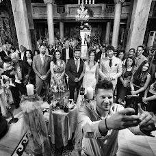 Wedding photographer Elena Haralabaki (elenaharalabaki). Photo of 27.06.2017